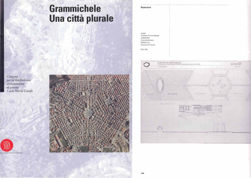 grammichele-competition